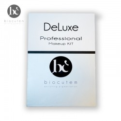 Kit profesional by Biocutem DeLuxe